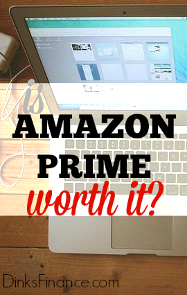 Is Amazon Prime worth it? Well, it really depends on what you're hoping to get out of it. Here's my experience and why I cancelled my subscription.