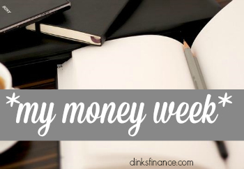 my money week