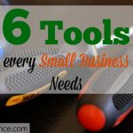small business, entrepreneur, tools for small businesses