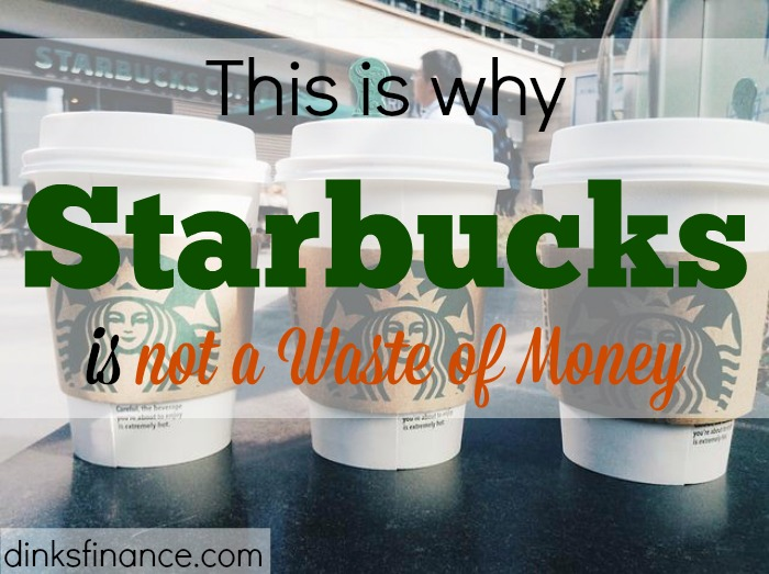 Starbucks, saving money, budgeting, cutting costs