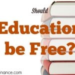 education, free education, going to school