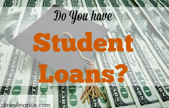 student loan, getting out of debt, student debt
