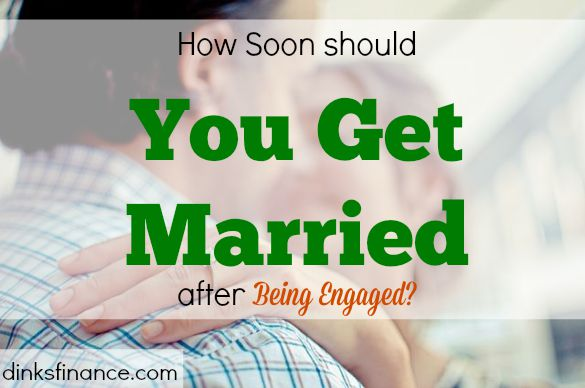 engagement, getting married, couples advice