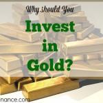 investing in gold, gold investment, investment portfolio
