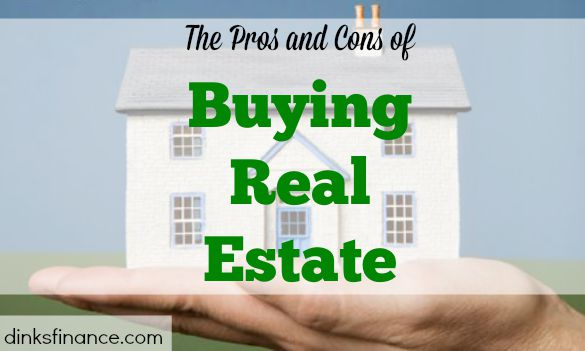 real estate advice, pros and cons of buying a house, buying a home