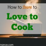 learning to cook, cooking skills, how to cook