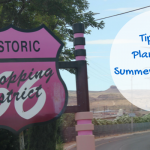 planning a road trip, vacation tips, travel tips