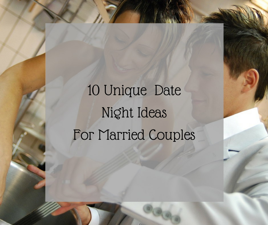 10 unique date night ideas for married couples dual income no kids