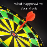 goal setting, achieving goals, goals check-up