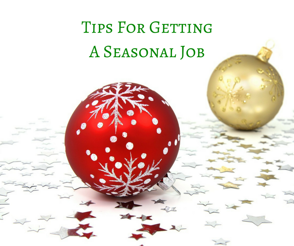 seasonal-job