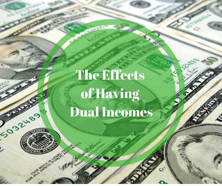 the-effects-ofdual-incomes