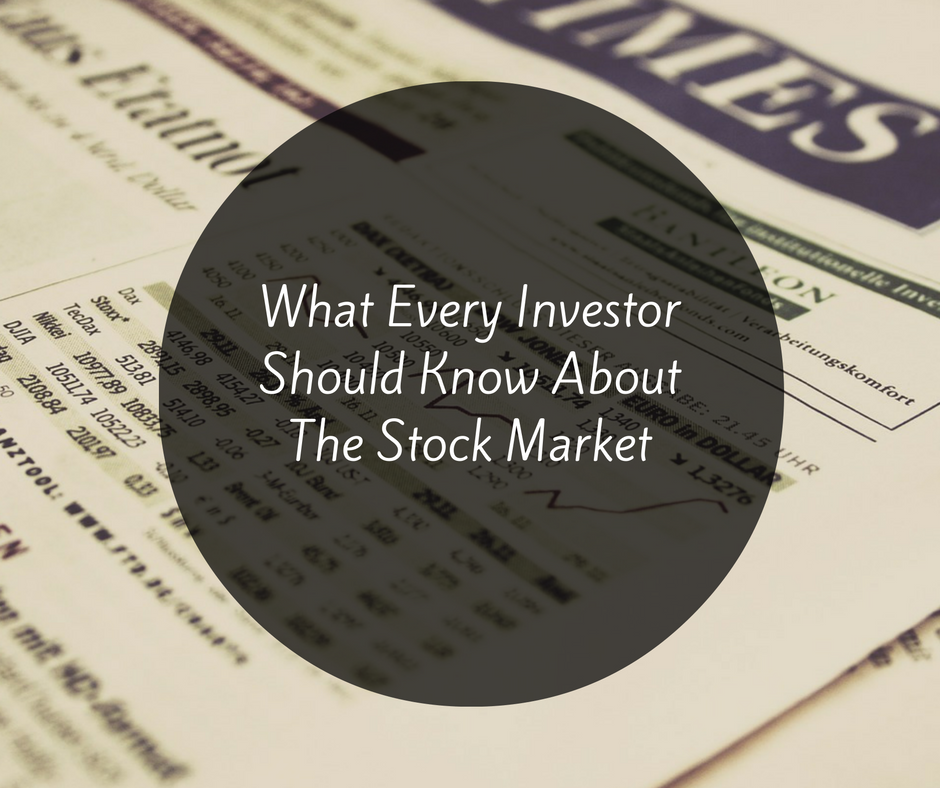what-every-investorshould-know-aboutthe-stock-market