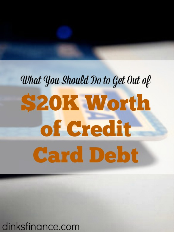 credit card debt, getting out of credit card debt, get out of debt