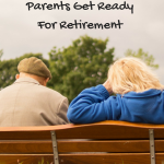 retirement tips, preparing for retirement, getting ready for retirement