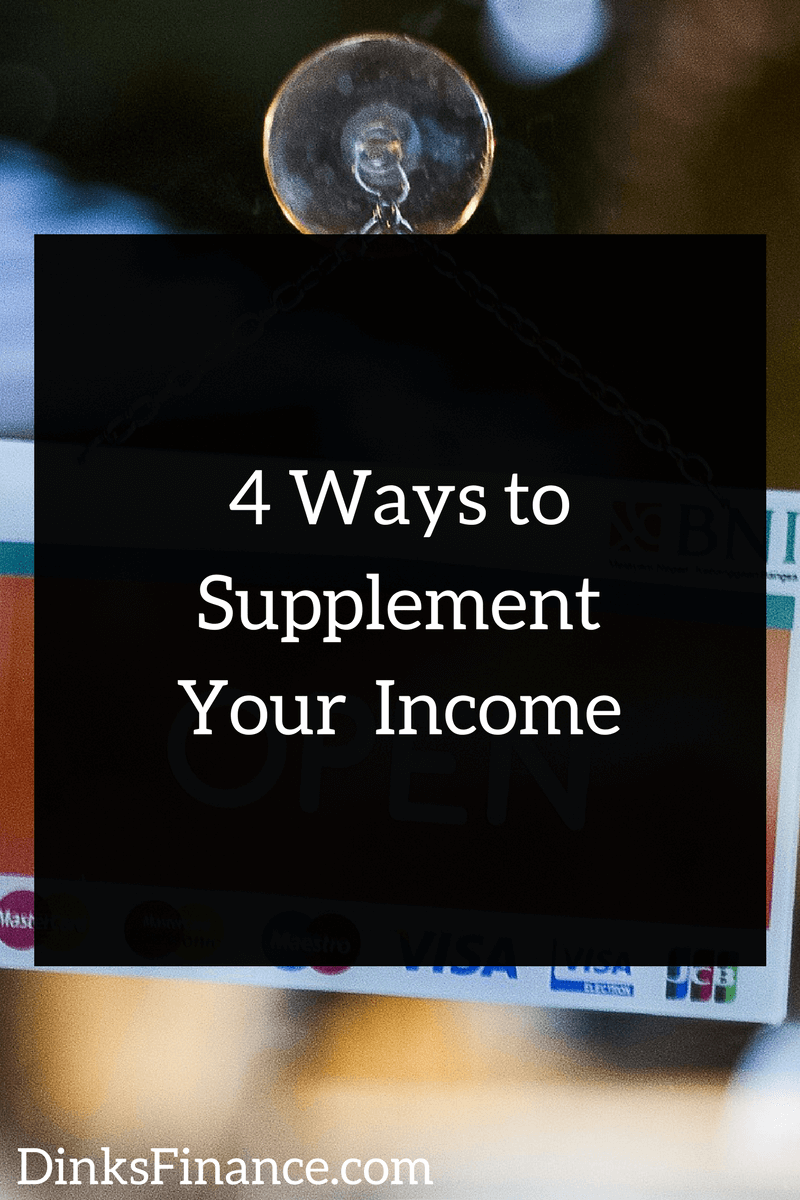 extra income, tips to increase your income, supplementing your income