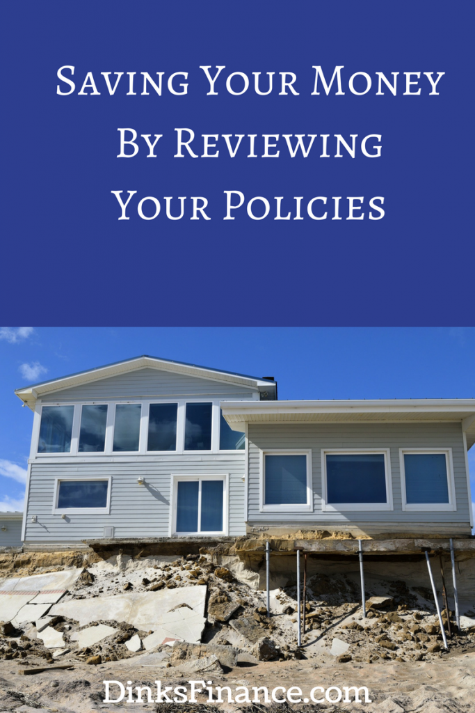 Saving Your Money By Reviewing Your Policies
