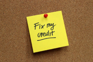 Steps to Improve Your Credit Score