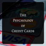 credit card talk, credit card advice, psychology of credit cards