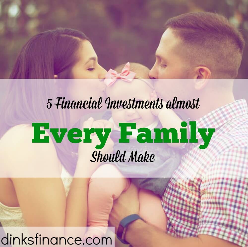 financial investments for family, family finances, family financial tips