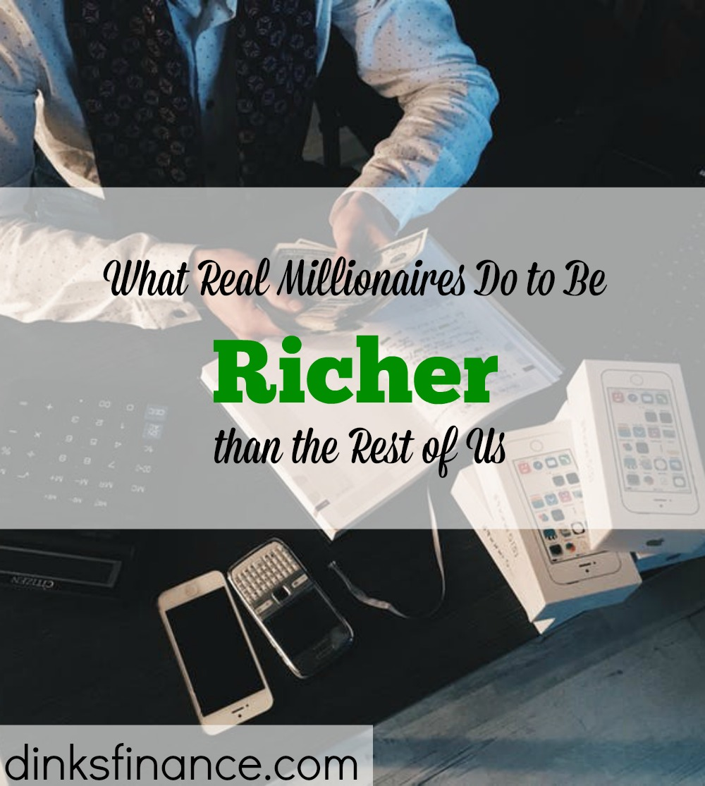 how the rich become richer, getting rich tips, becoming rich