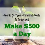 financial tips, personal finance advice, making money