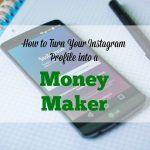 side hustle, earning on Instagram, earning money on Instagram