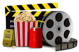 Audit your movie watching habits.