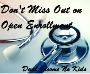 Open enrollment for Obamacare is underway.