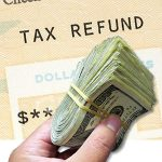 2018 tax refund
