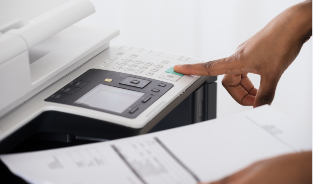 Printing Money - A Guide to Lowering Your Business' Printing