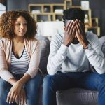 How much debt repels daters?