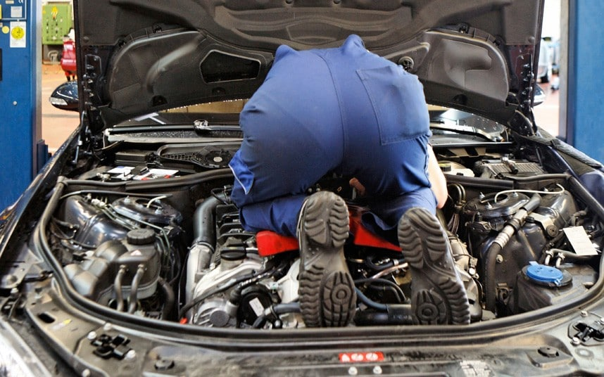5 car repairs you can do yourself to save money