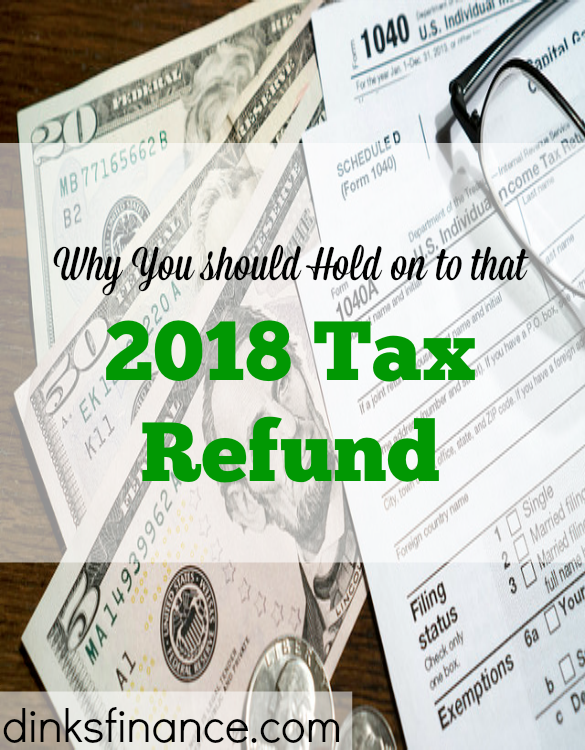 tax refund, 2018 tax refund tips, tax refund tips