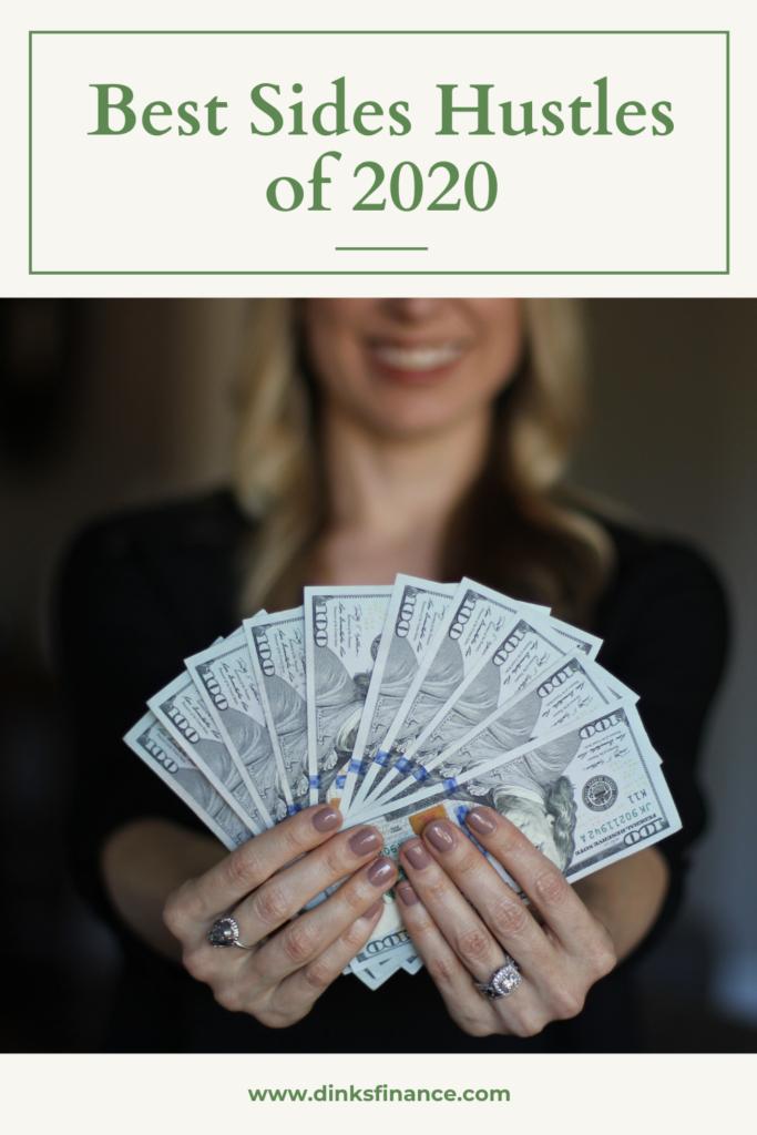 Best Sides Hustles of 2020