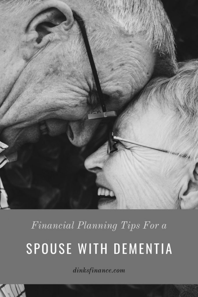Spouse with Dementia