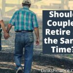 Should Couples Retire At the Same Time