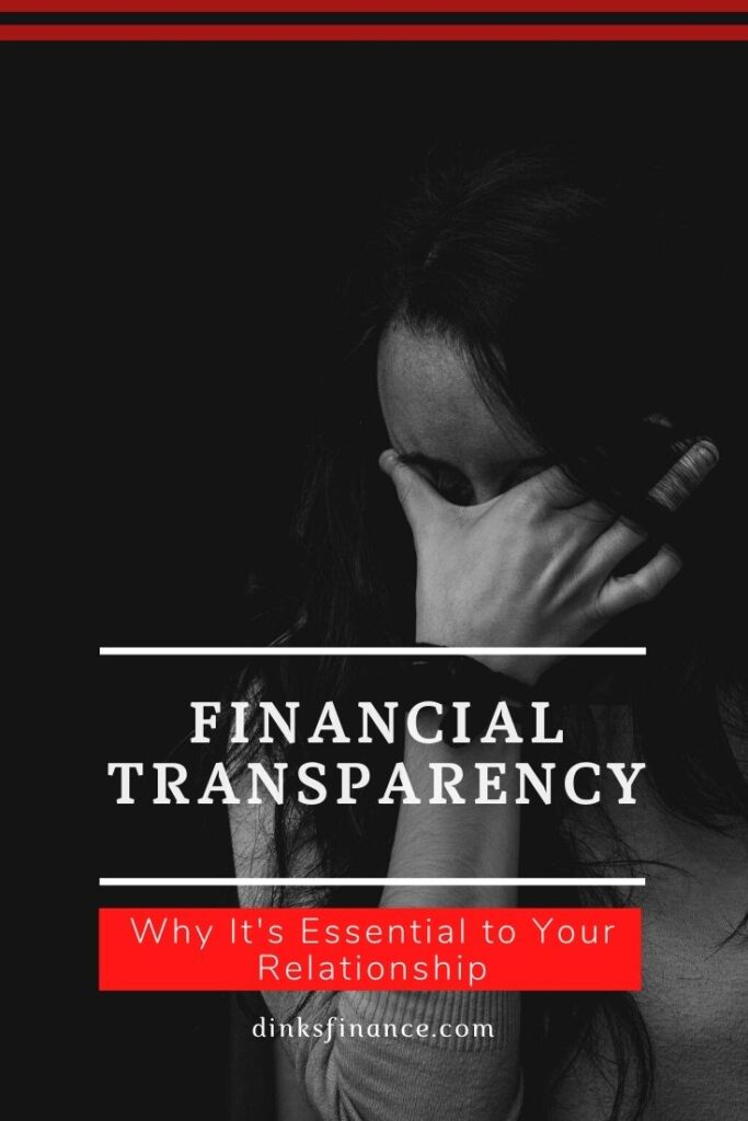 Financial Transparency Importance