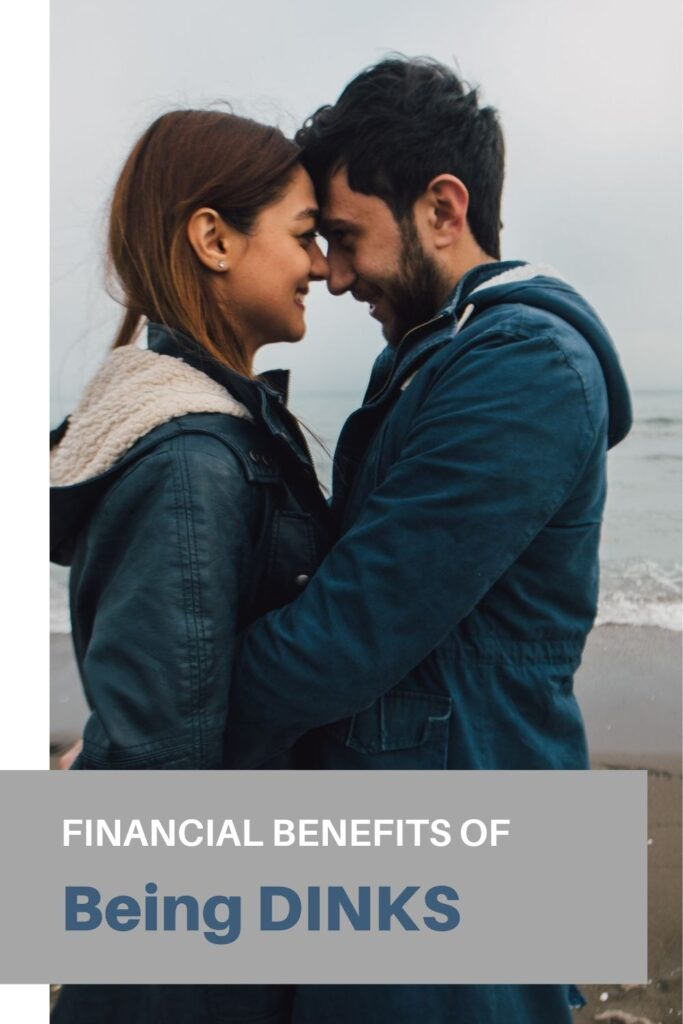 Financial Benefits of Being DINKS