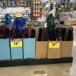 false utility of cheap stuff