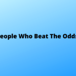 People who beat the odds